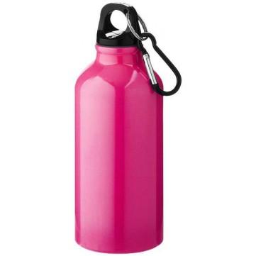 Oregon 400 ml sport bottle with carabiner10000207