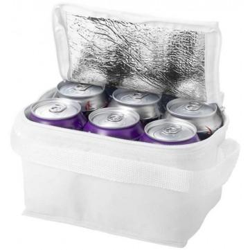 Spectrum non-woven 6-can cooler bag10018201