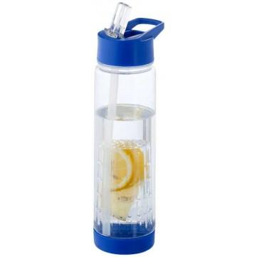 Tutti-frutti 740 ml Tritan™ infuser sport bottle10031400