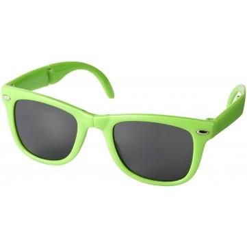 Foldable sun ray sunglasses10034204