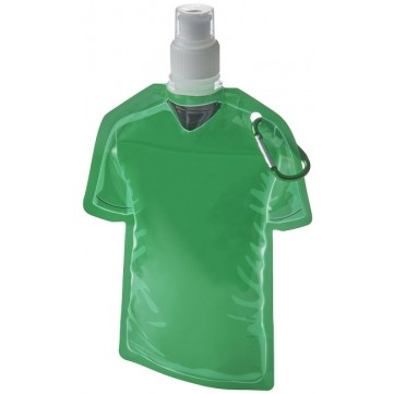 Goal 500 ml football jersey water bag100493-config