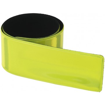 Hitz compliant neon safety slap wrap10216400