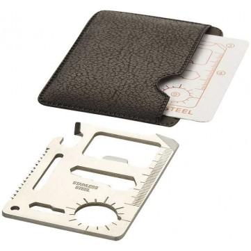 Saki 15-function pocket tool card10216900
