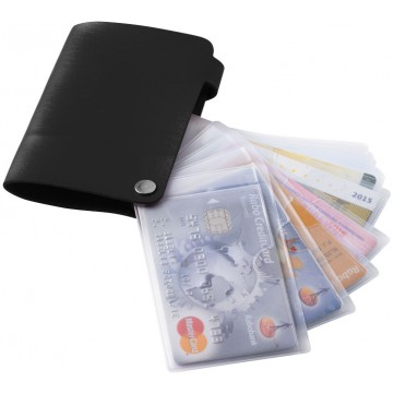 Valencia card holder with 10 slots10219800