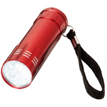 Leonis 9-LED torch light10410501