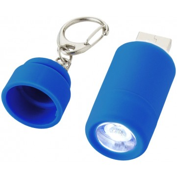 Avior rechargeable LED USB keychain light10413801
