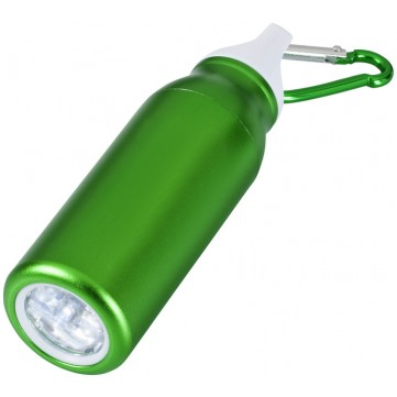 Flow 5 LED torch with carabiner104204-config
