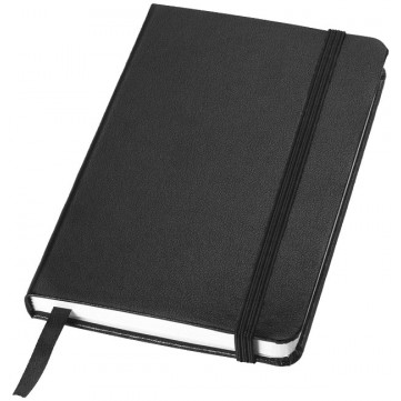 Classic A6 hard cover pocket notebook10618000