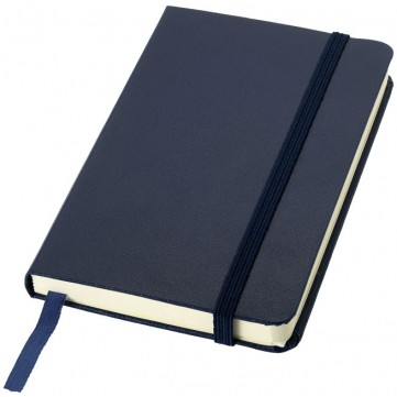 Classic A6 hard cover pocket notebook10618001
