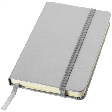 Classic A6 hard cover pocket notebook10618003