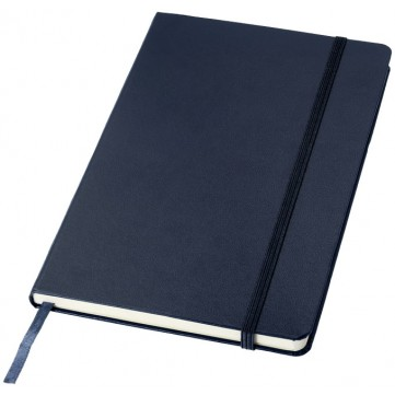 Classic A5 hard cover notebook10618101