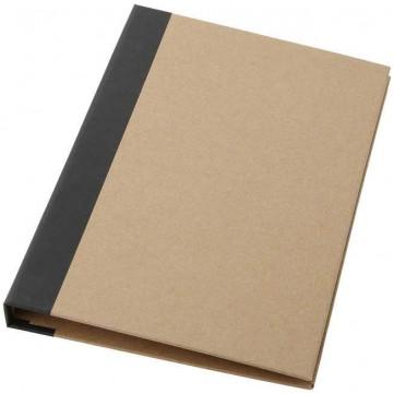 Ranger cardboard portfolio with A5 notepad10639100