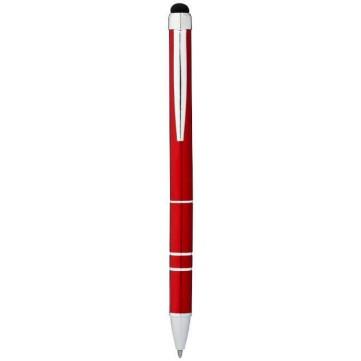 Charleston aluminium stylus ballpoint pen10654003