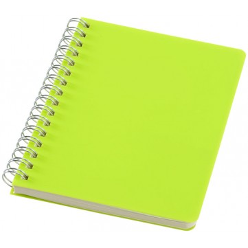 Happy colours notebook M10654800