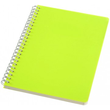 Happy colours notebook L10654900