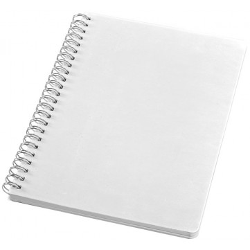 Happy-colours large spiral notebook10654903