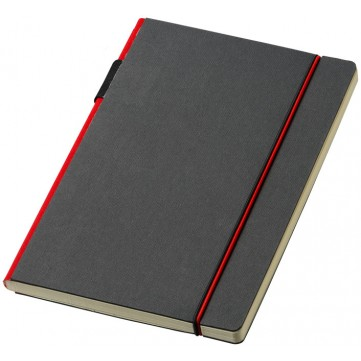 Cuppia A5 hard cover notebook10669202