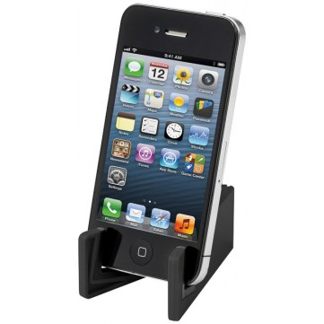 Slim device stand for tablets and smartphones10818000