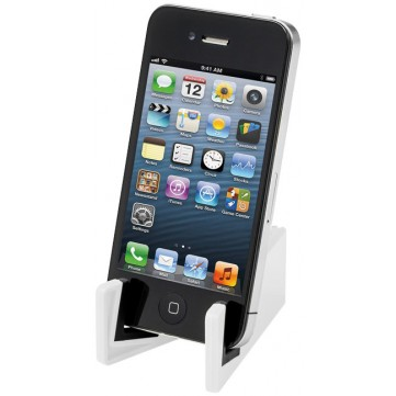 Slim device stand for tablets and smartphones10818002