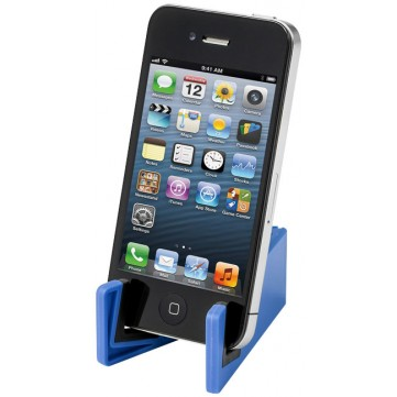 Slim device stand for tablets and smartphones10818003