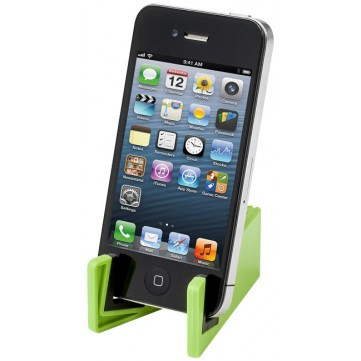 Slim device stand for tablets and smartphones10818004