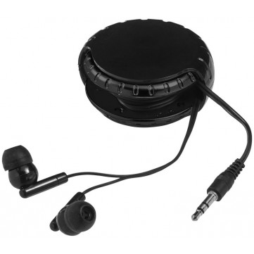 Windi earbuds and cord case10822405