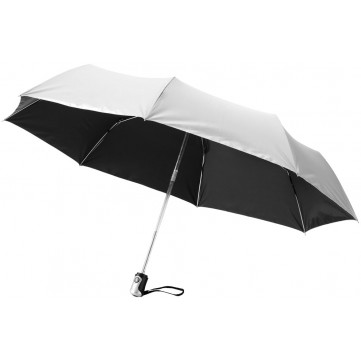 "Alex 21.5"" foldable auto. open/close umbrella10901601"