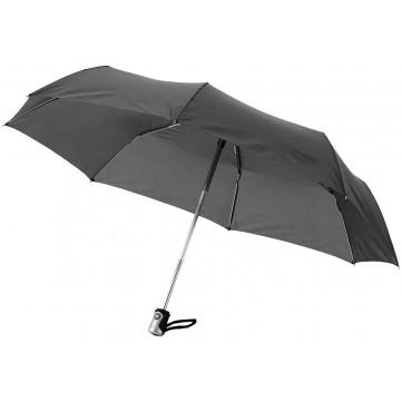 """21.5"""" Alex 3-section auto open and close umbrella10901602"""
