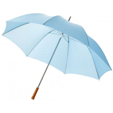 "Karl 30"" umbrella with wooden handle10901801"