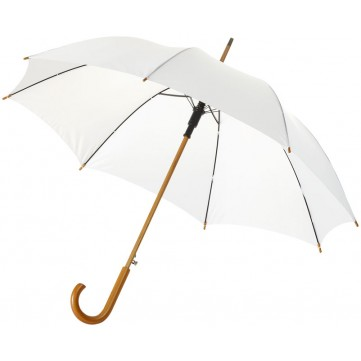 "Kyle 23"" automatic wooden umbrella10904802"