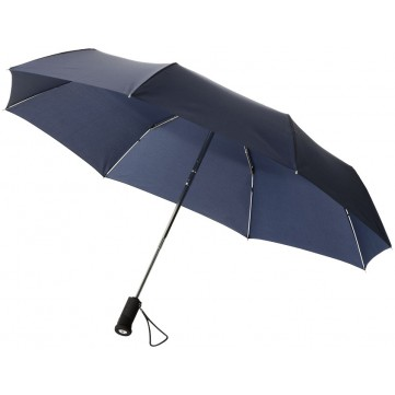 "21.5"" 3-section Umbrella with light10905701"