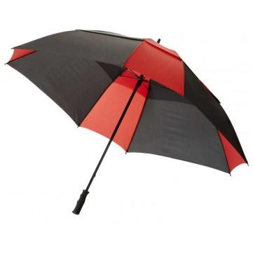 "30"" Olga double layer square umbrella10906002"