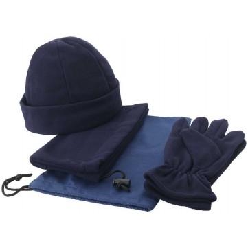 3-piece Dickson fleece set11100601