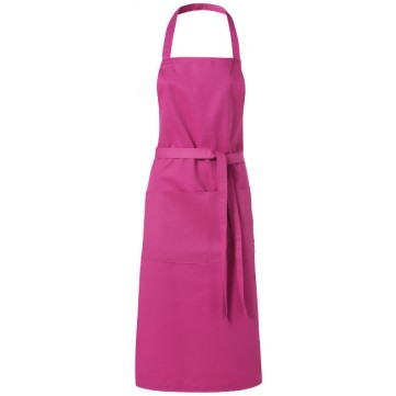 Viera apron with 2 pockets11205322