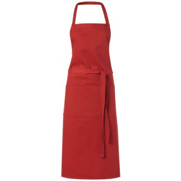 Viera apron with 2 pockets11205325
