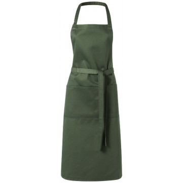 Viera apron with 2 pockets11205367