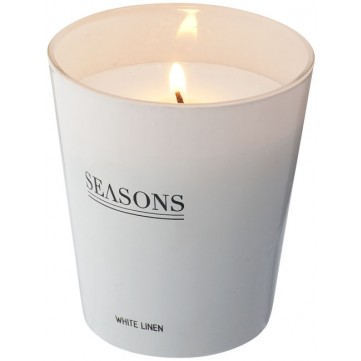 Lunar scented candle11256401