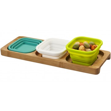 Cook foldable serving tray11262500
