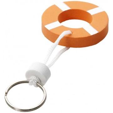 Lifesaver floating keychain11805600