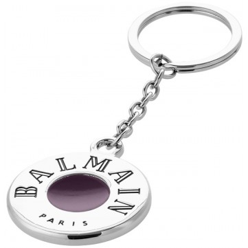 Keychain Purple 11806302