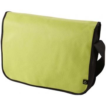 Mission non-woven messenger bag11926603