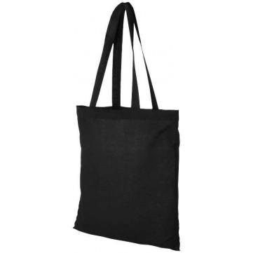 Carolina 100 g/m² cotton tote bag11941101