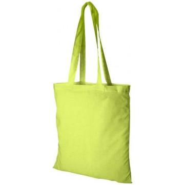 Carolina 100 g/m² cotton tote bag11941105