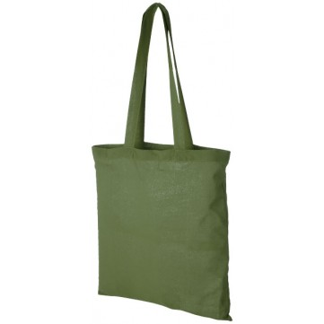 Carolina 100 g/m² cotton tote bag11941109
