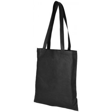 Zeus non-woven convention tote bag11941200