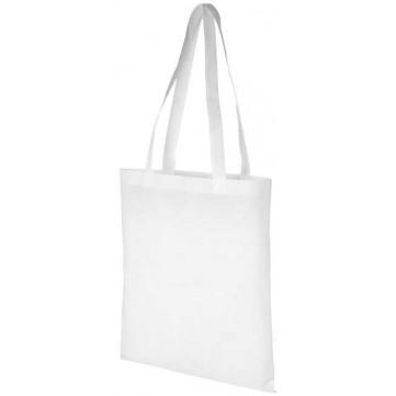 Zeus non-woven convention tote bag11941209