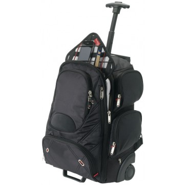 "Proton airport security friendly 17"" trolley11954500"