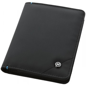 Odyssey RFID secure passport cover11971300