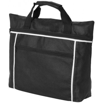 Border conference bag Black 11978000