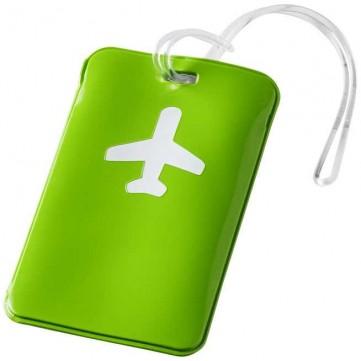 Voyage luggage tag119898-config